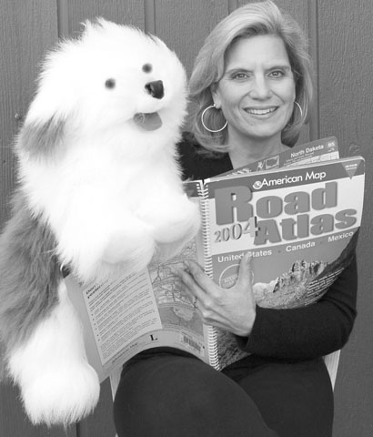 Magic Lady Jania Taylor Reading Books Educational Enrichment Show